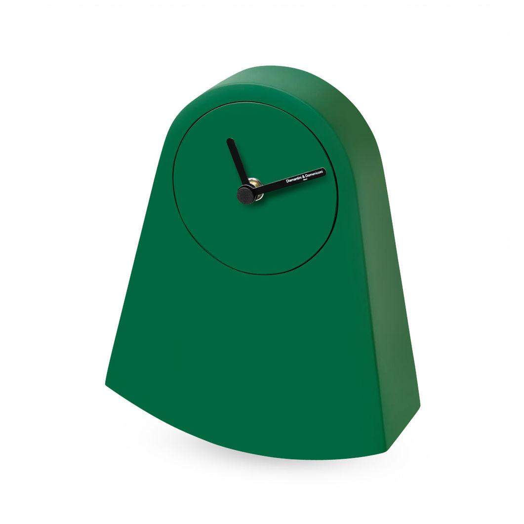 Ipno ロッキング デスククロック グリーンの商品画像