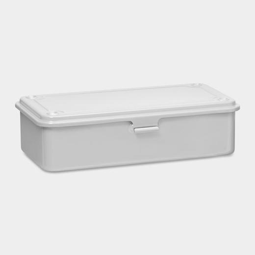 MoMA カラーシリーズ ツールボックス グレーの商品画像