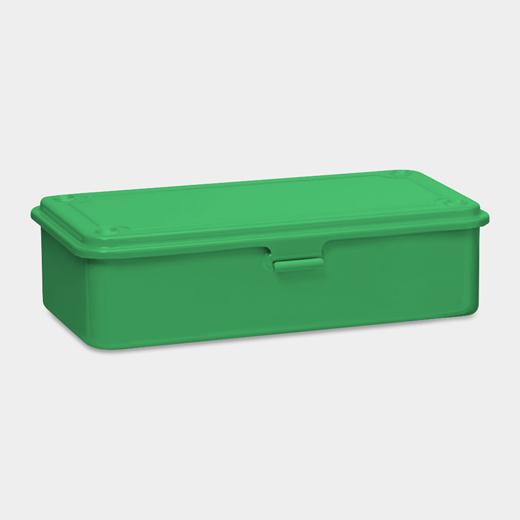 MoMA カラーシリーズ ツールボックス グリーンの商品画像