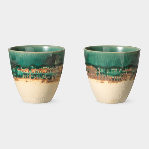 グリーンドリップカップ(2個セット)の商品画像