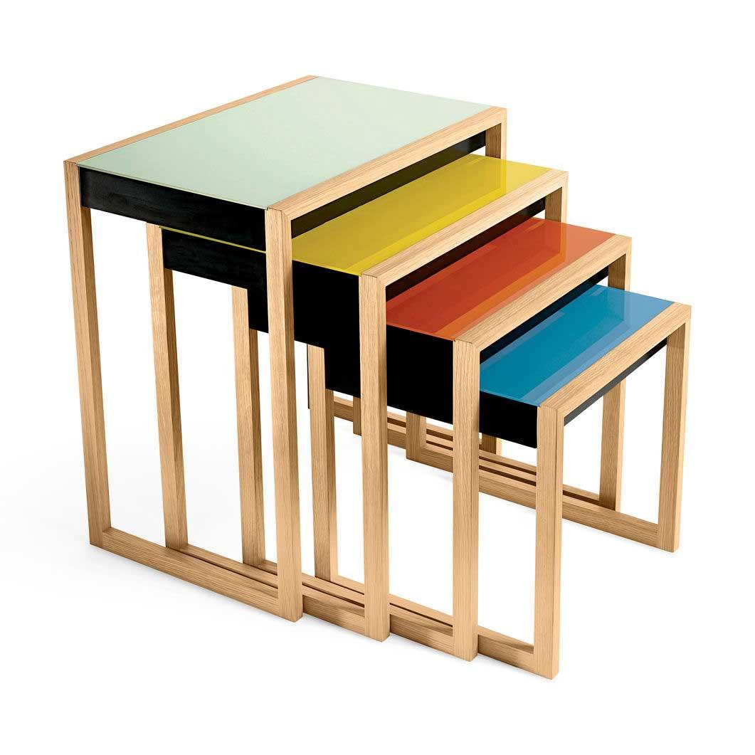 ネスティング テーブルの商品画像