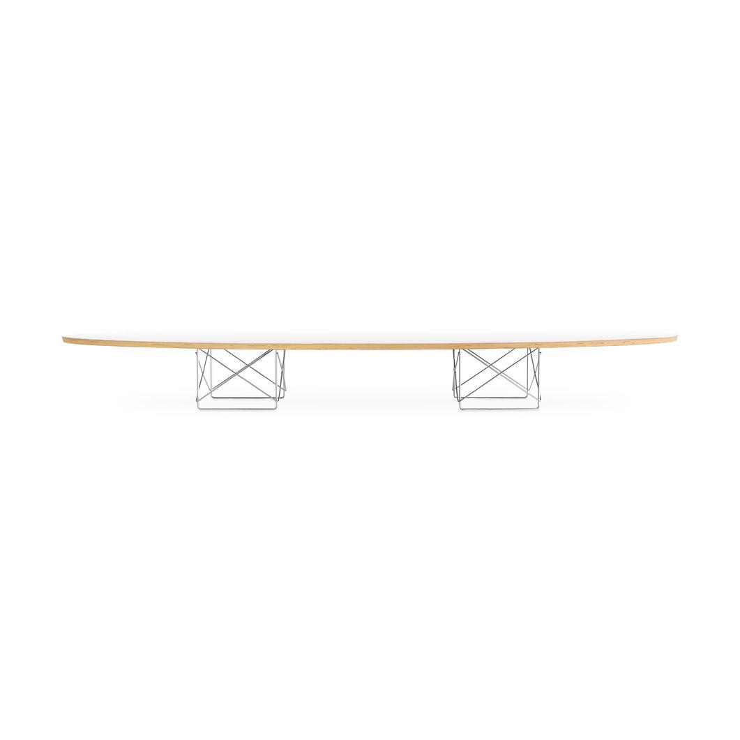 イームズ エリプティカルテーブル ホワイトの商品画像