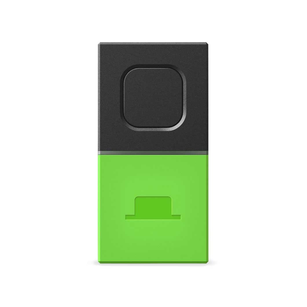 MESHタグ ボタンの商品画像