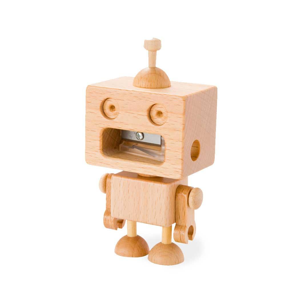 ロボット ペンシルシャープナーの商品画像