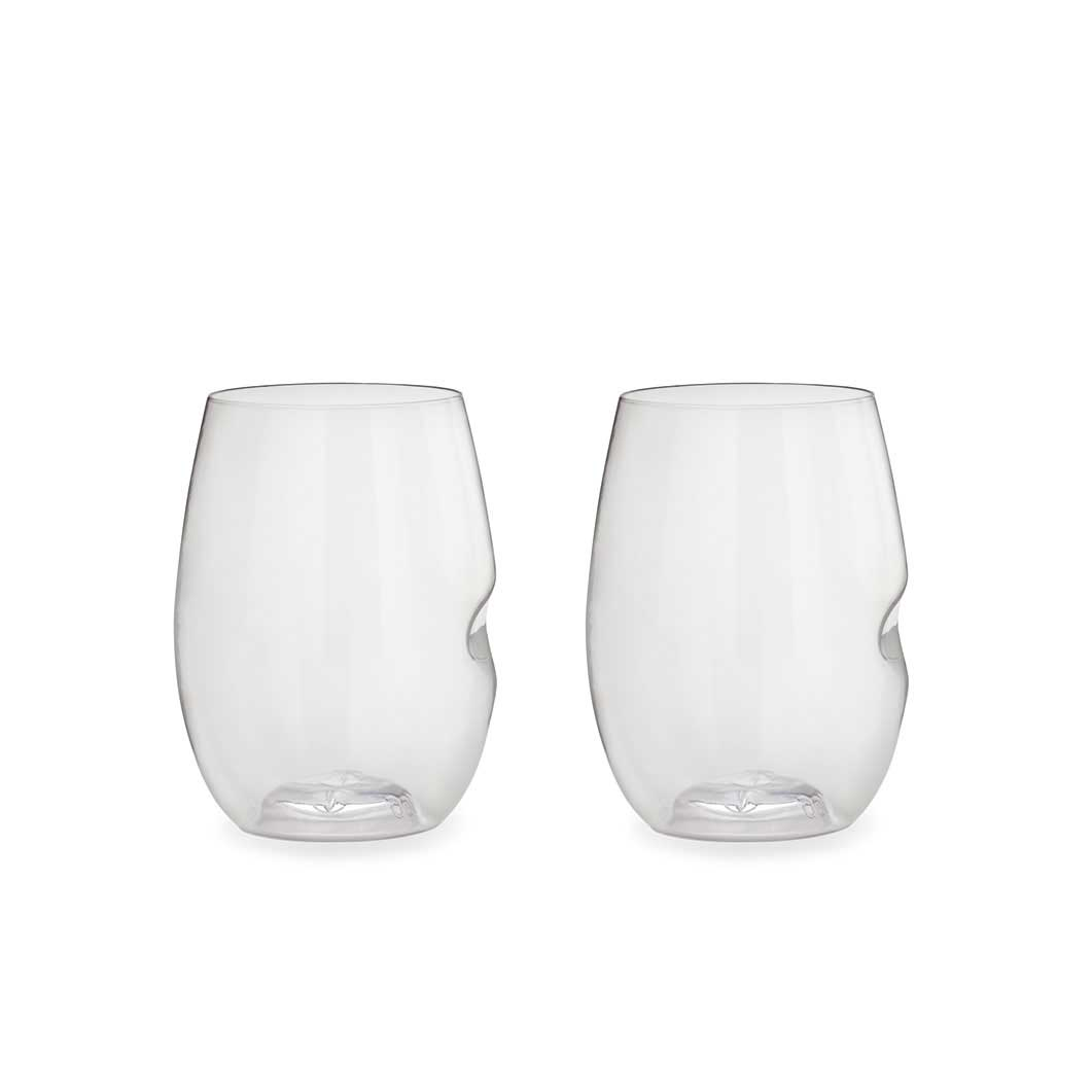 Govino ワイングラス (2個セット)の商品画像