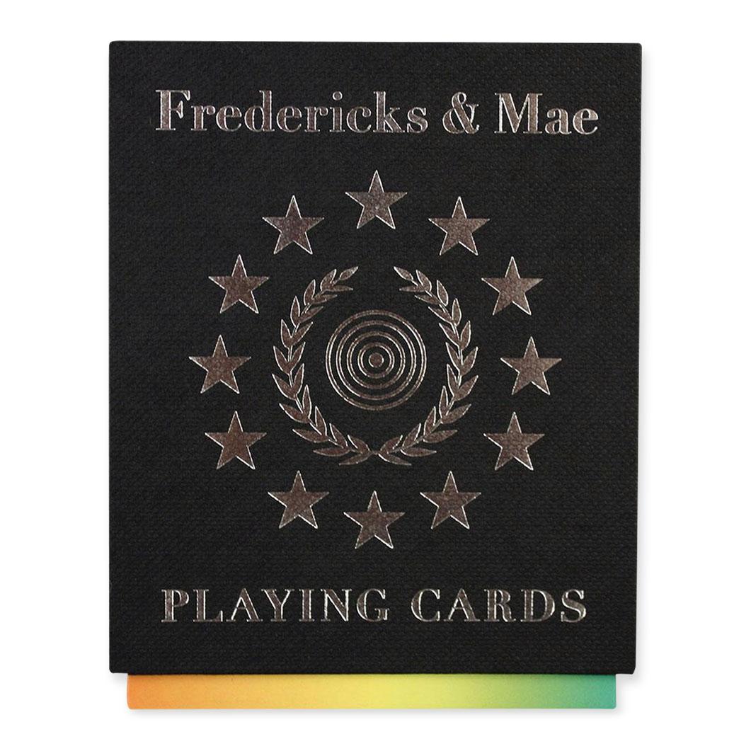 MoMA STOREフレデリックス マエ プレイングカード