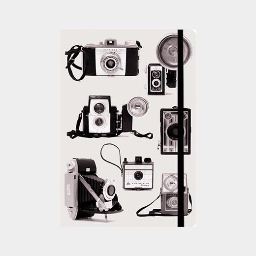 エッセンシャル ジャーナル カメラの商品画像