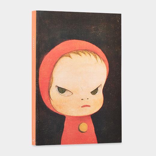 奈良美智:Pyromaniacノートブックの商品画像