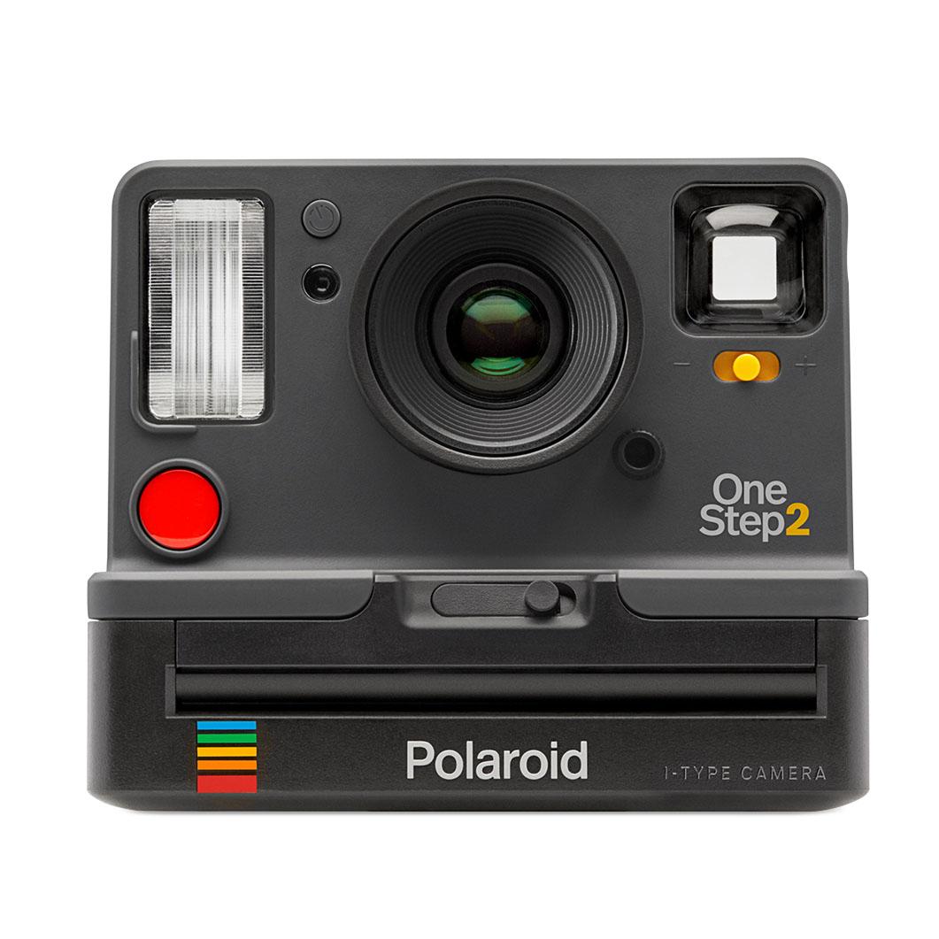 Polaroid インスタントカメラ OneStep 2 Grafiteの商品画像