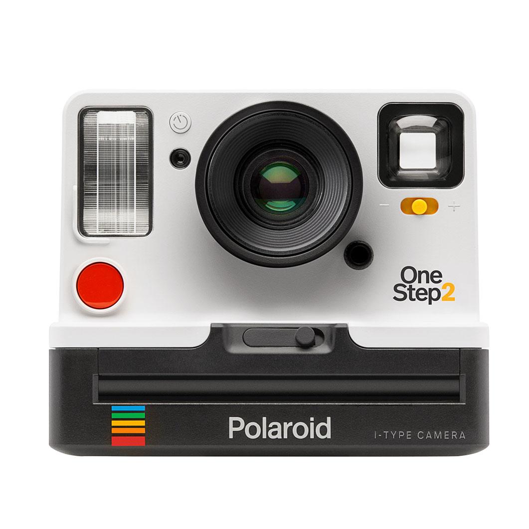 Polaroid インスタントカメラ OneStep 2 Whiteの商品画像