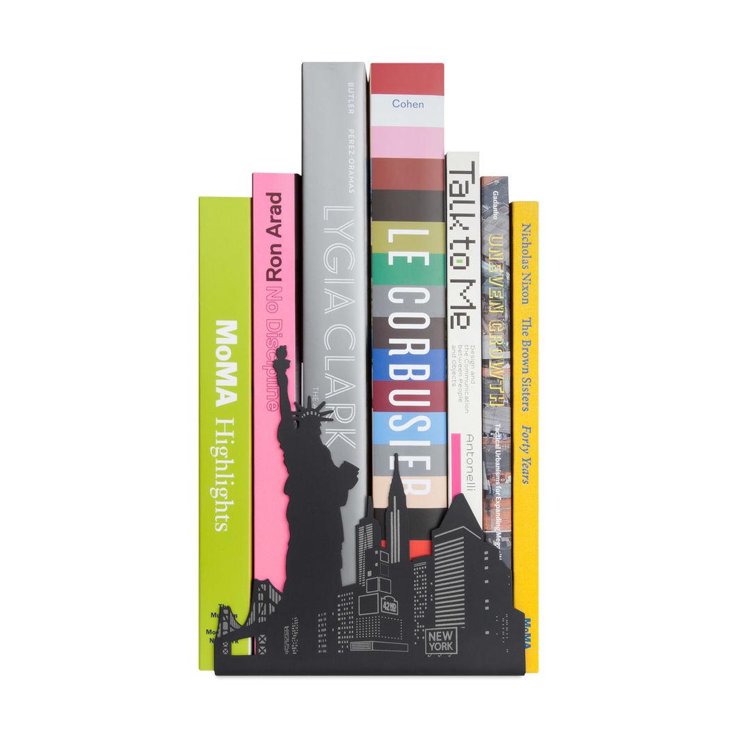 アーバン ブックエンド NYCの商品画像