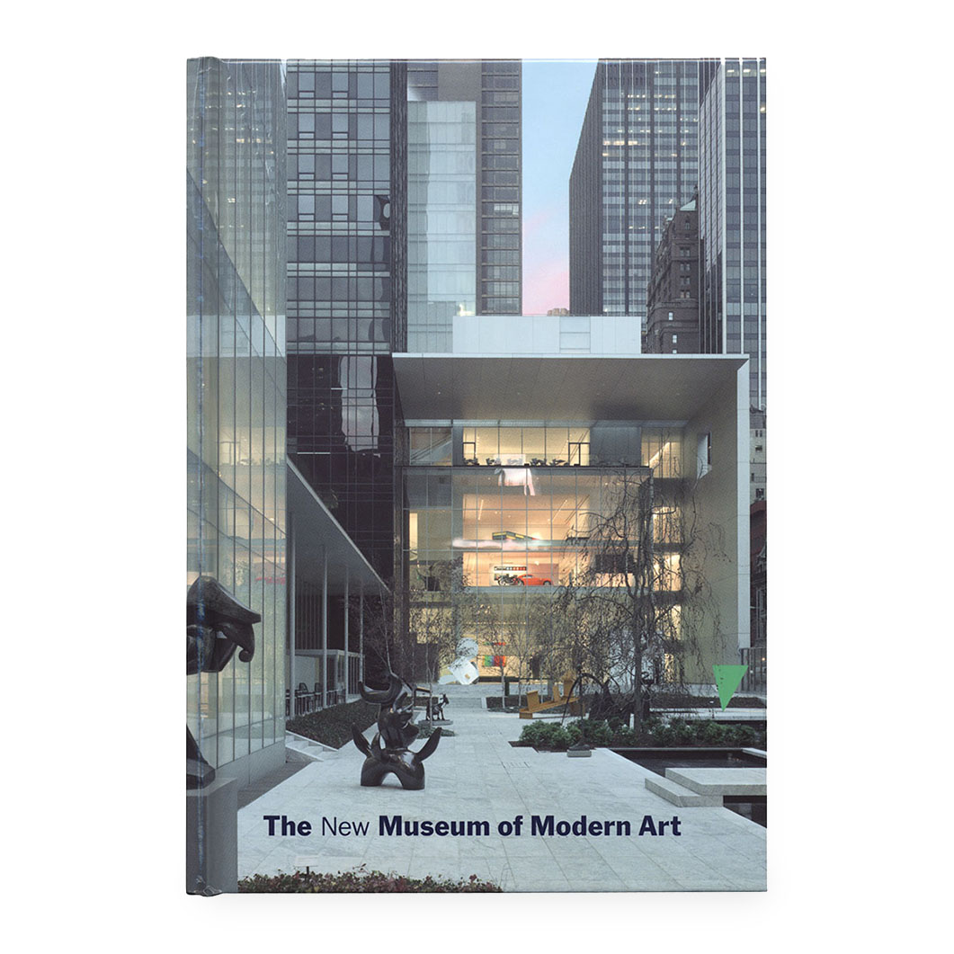 The New Museum of Modern Artの商品画像