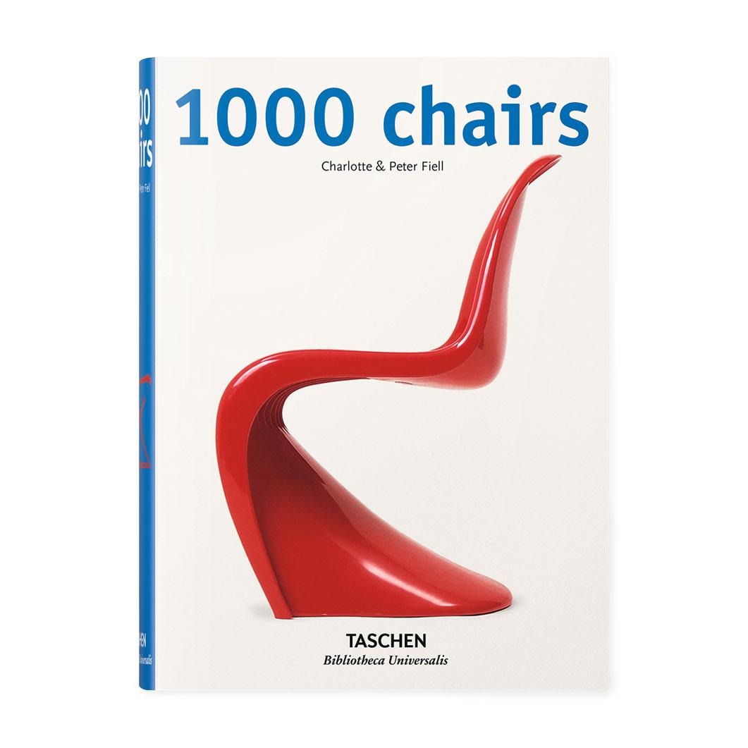 1000 chairsの商品画像