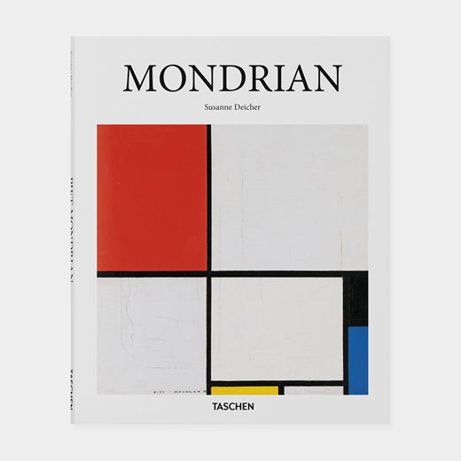 <MoMA> MONDRIAN