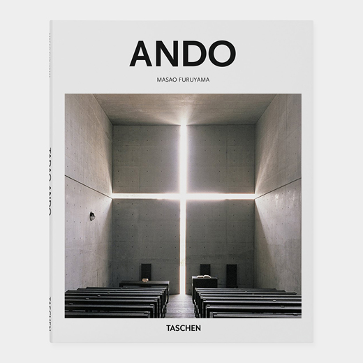 ANDOの商品画像
