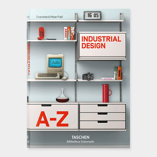 INDUSTRIAL DESIGN A?Zの商品画像