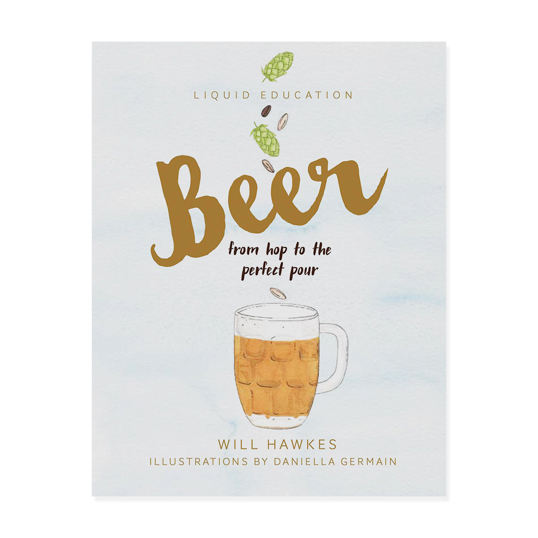 LIQUID EDUCATION: BEERの商品画像