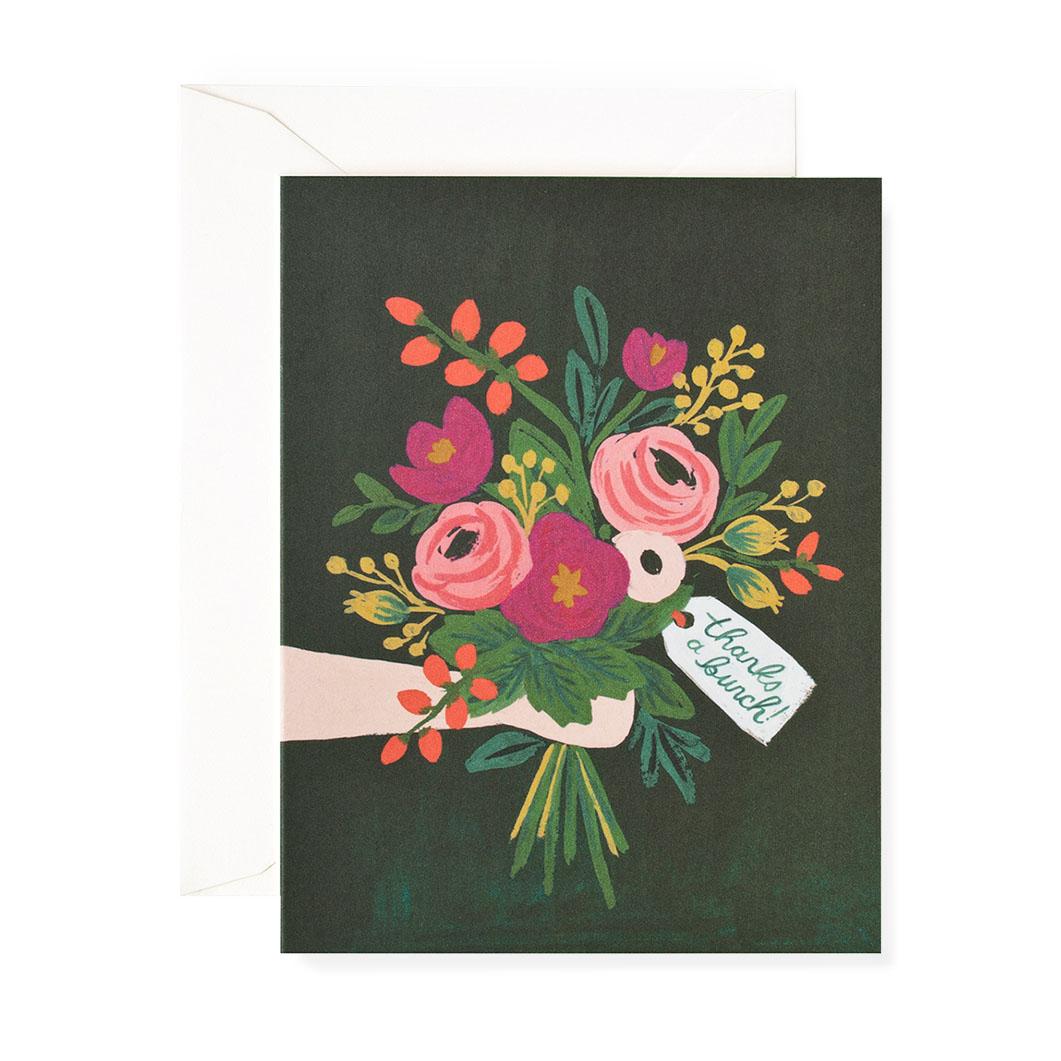 サンクスバンチ・カードの商品画像