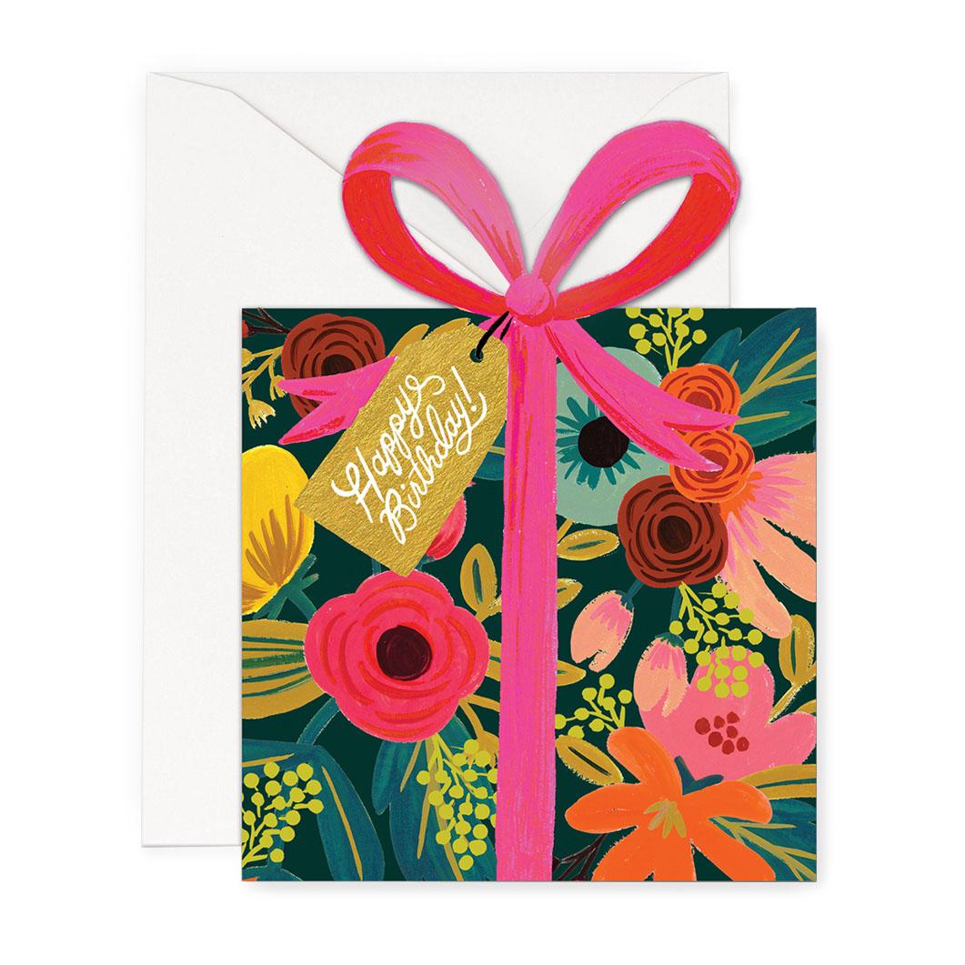 バースデープレゼント・カードの商品画像