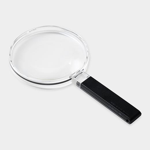 エッシェンバッハ 広視野ルーペ 120mmの商品画像