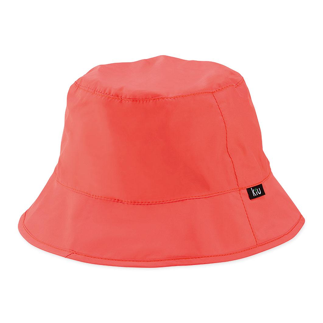 KiU バケット ハット ピンクの商品画像