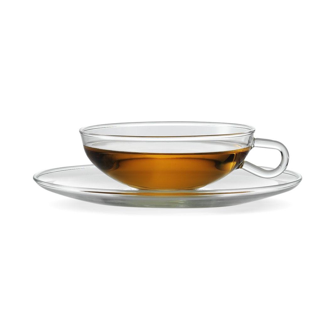 ウィルヘルム・ワーゲンフェルド:ティーカップ&ソーサーの商品画像