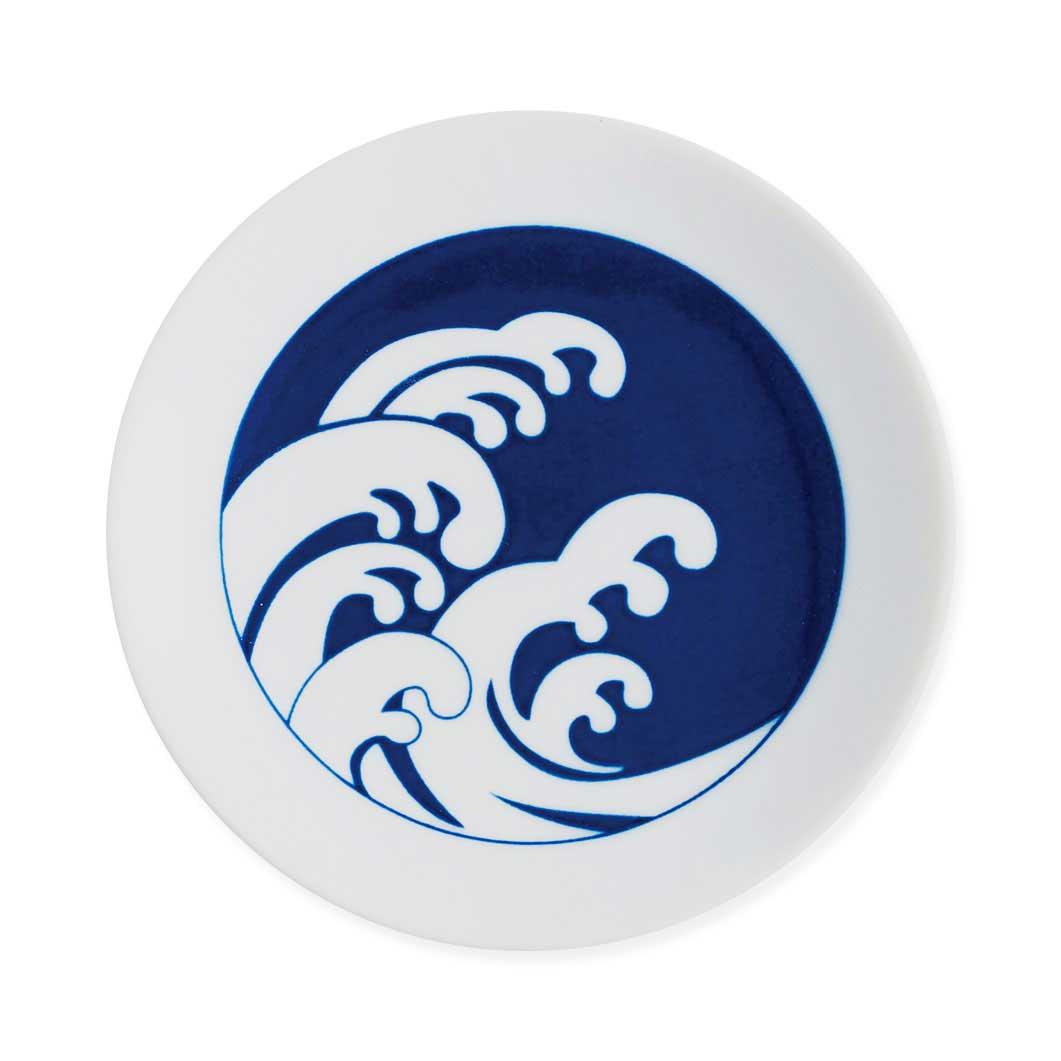 KOMON 豆皿 麿紋波の商品画像