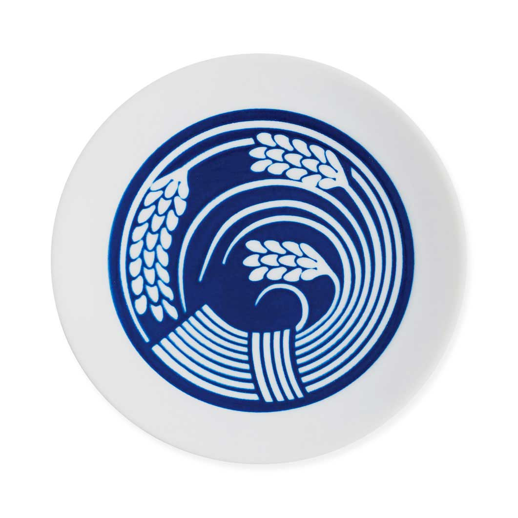 KOMON 豆皿 稲穂の商品画像