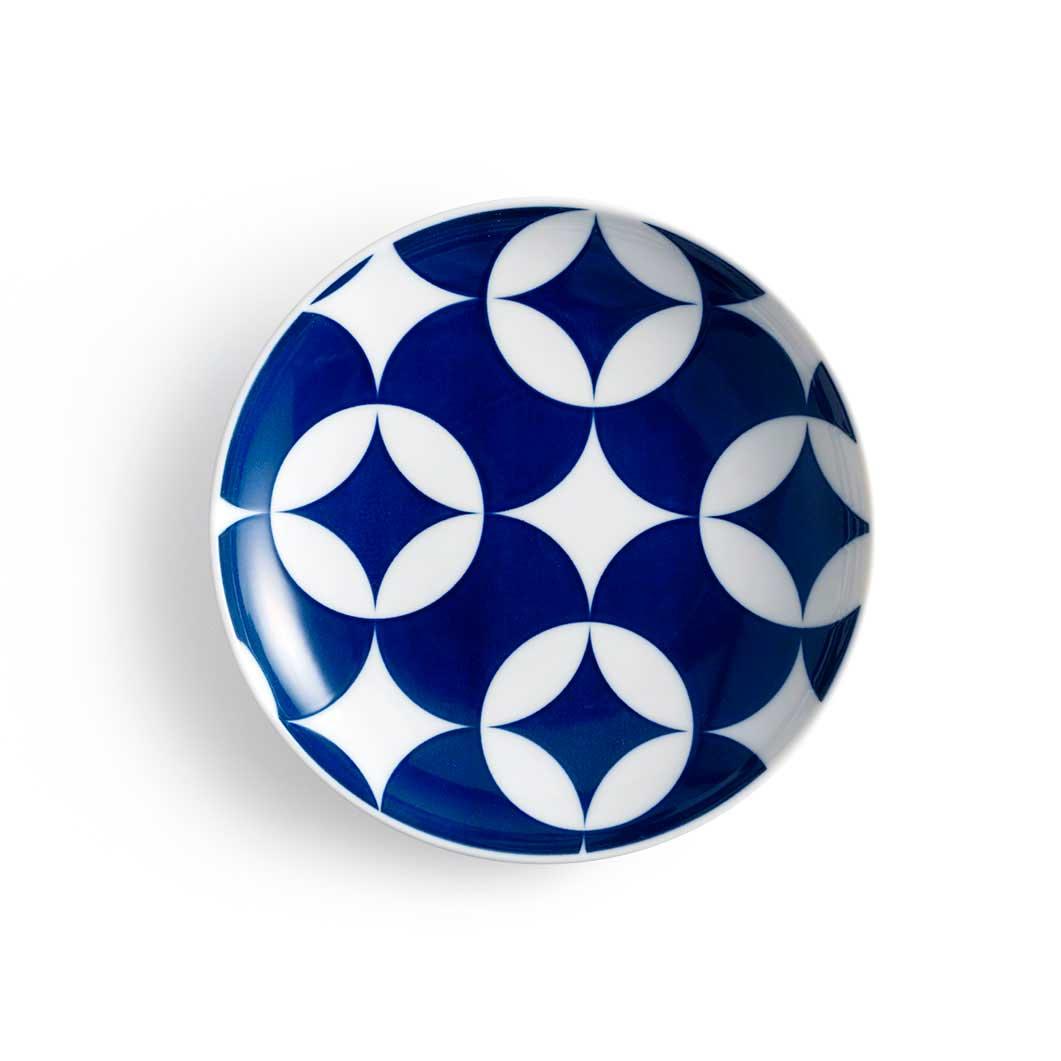 KOMON 取皿 七宝の商品画像