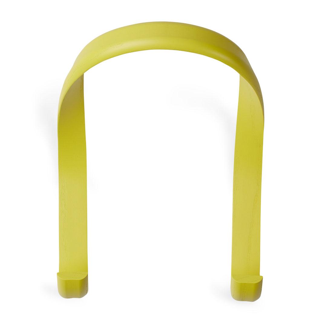 HAY U-Shape フック イエローの商品画像