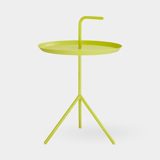 HAY DLM コーヒーテーブル XL イエローの商品画像