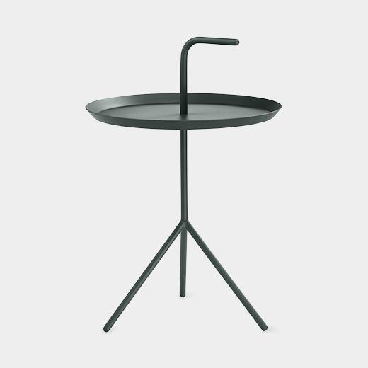 HAY DLM コーヒーテーブル XL レーシンググリーンの商品画像