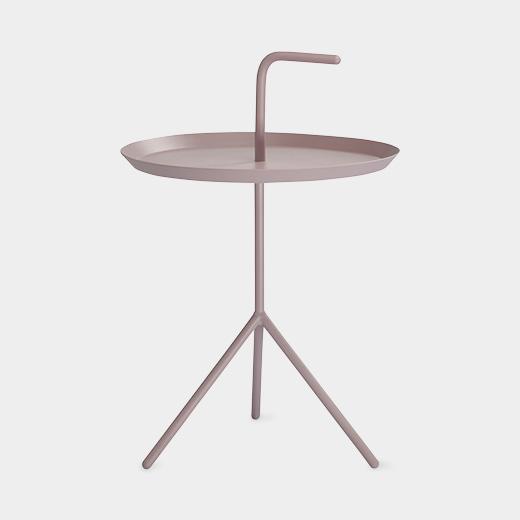 HAY DLM コーヒーテーブル XL ラベンダーの商品画像