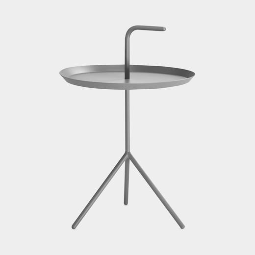HAY DLM コーヒーテーブル XL グレーの商品画像