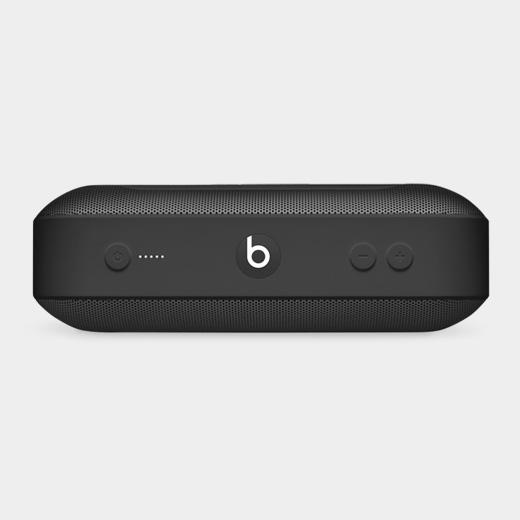 Beats Pill+ ポータブル スピーカー ブラックの商品画像