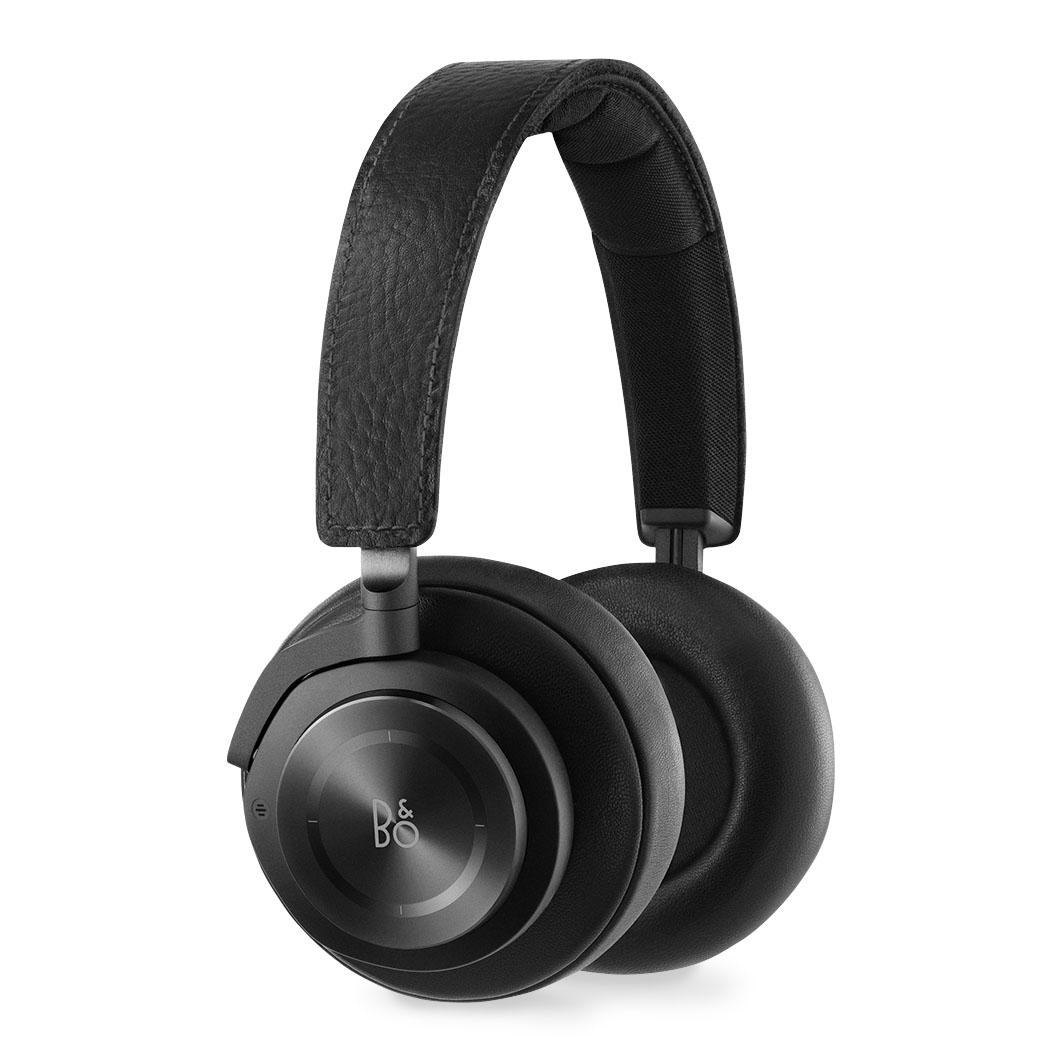 MoMA STOREBeoPlay H9 Bluetoothヘッドフォン ブラック