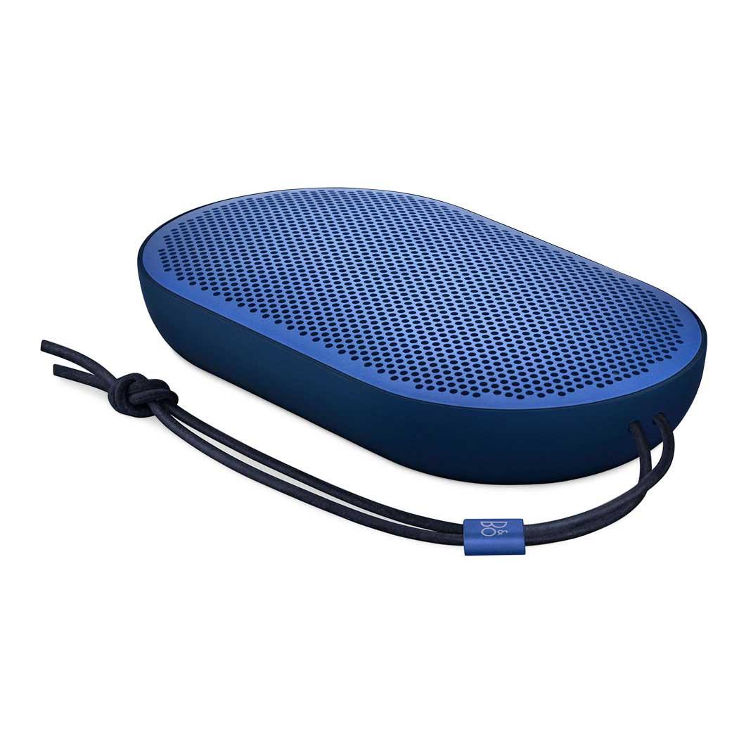 BeoPlay P2 Bluetooth スピーカー ブルーの商品画像
