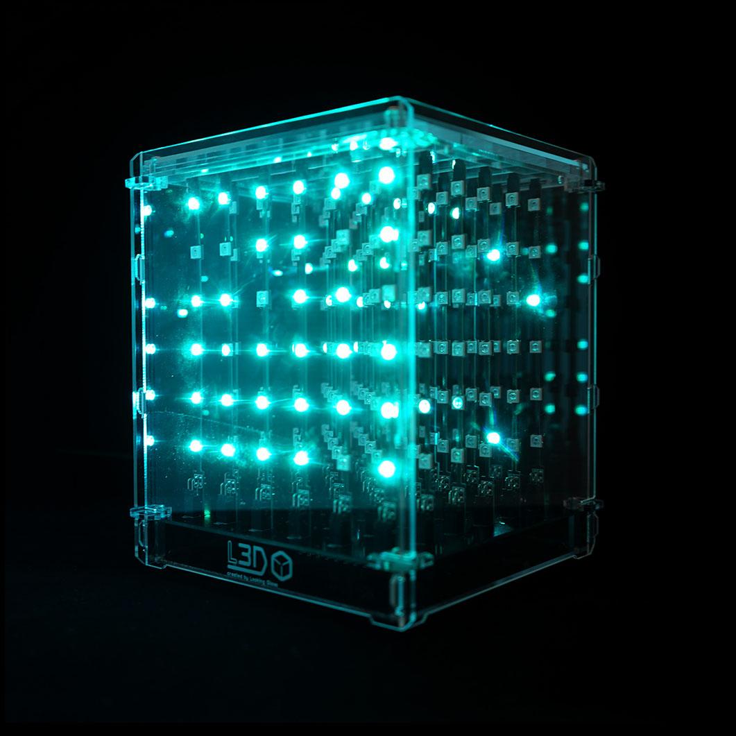 L3D キューブ ミニの商品画像