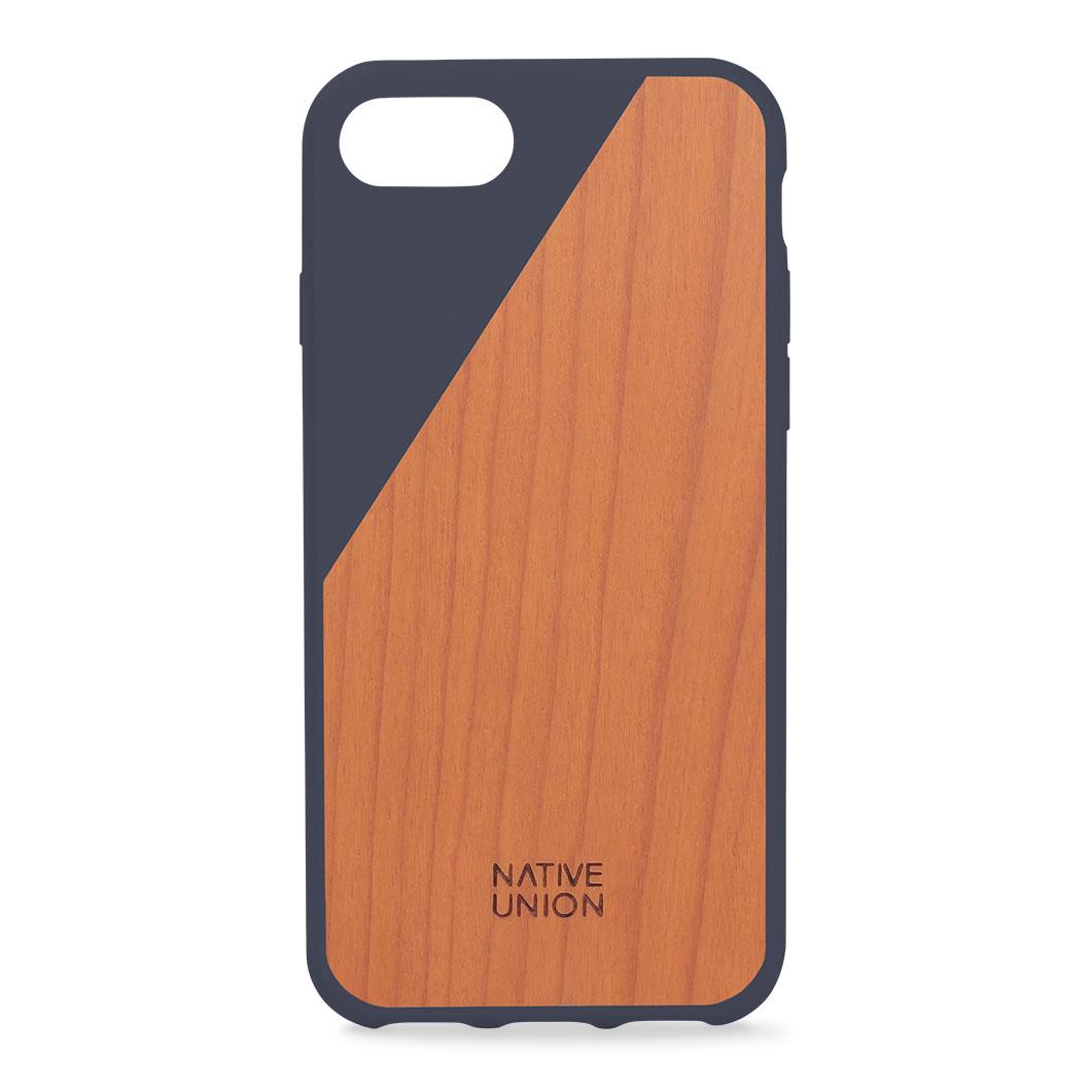 Native Union iPhone 7 ケース ウッドマリン