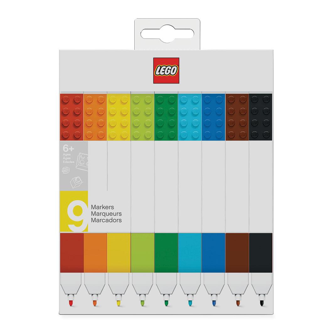 LEGO マーカーセットの商品画像