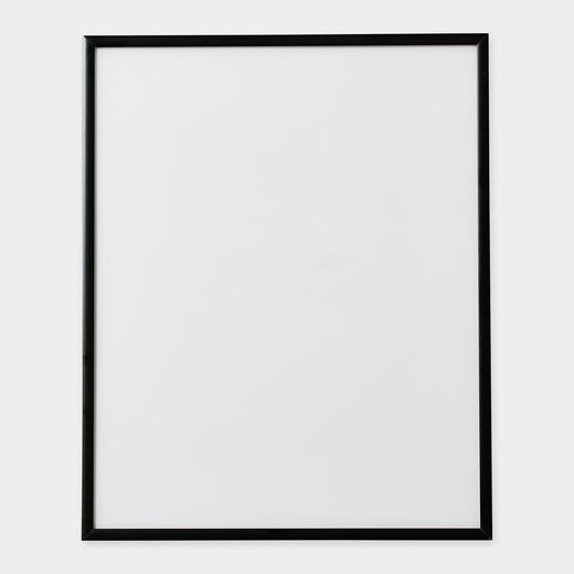 フィットフレーム 八つ切り ブラックの商品画像