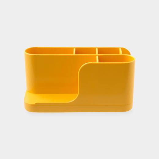 アプラムデスクオーガナイザー イエローの商品画像