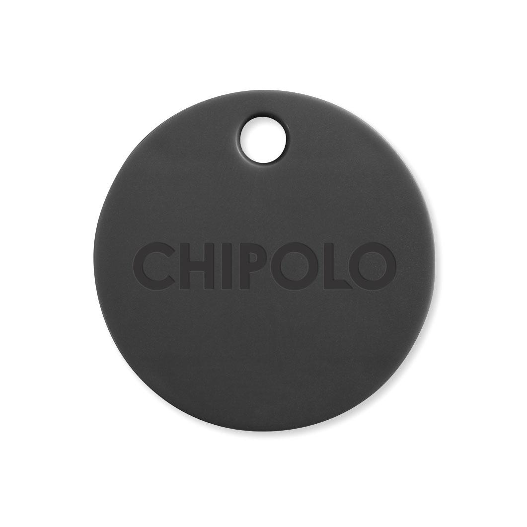 <MoMA> Chipolo ロケーター ブラック