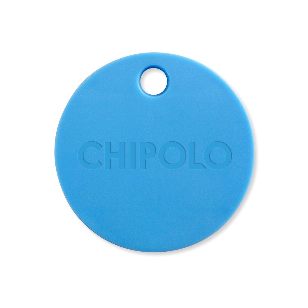 <MoMA> Chipolo ロケーター ブルー
