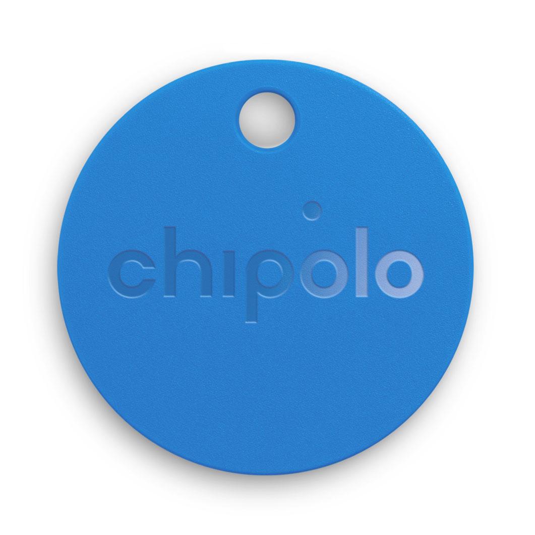 Chipolo Plus ロケーター 2nd ブルーの商品画像