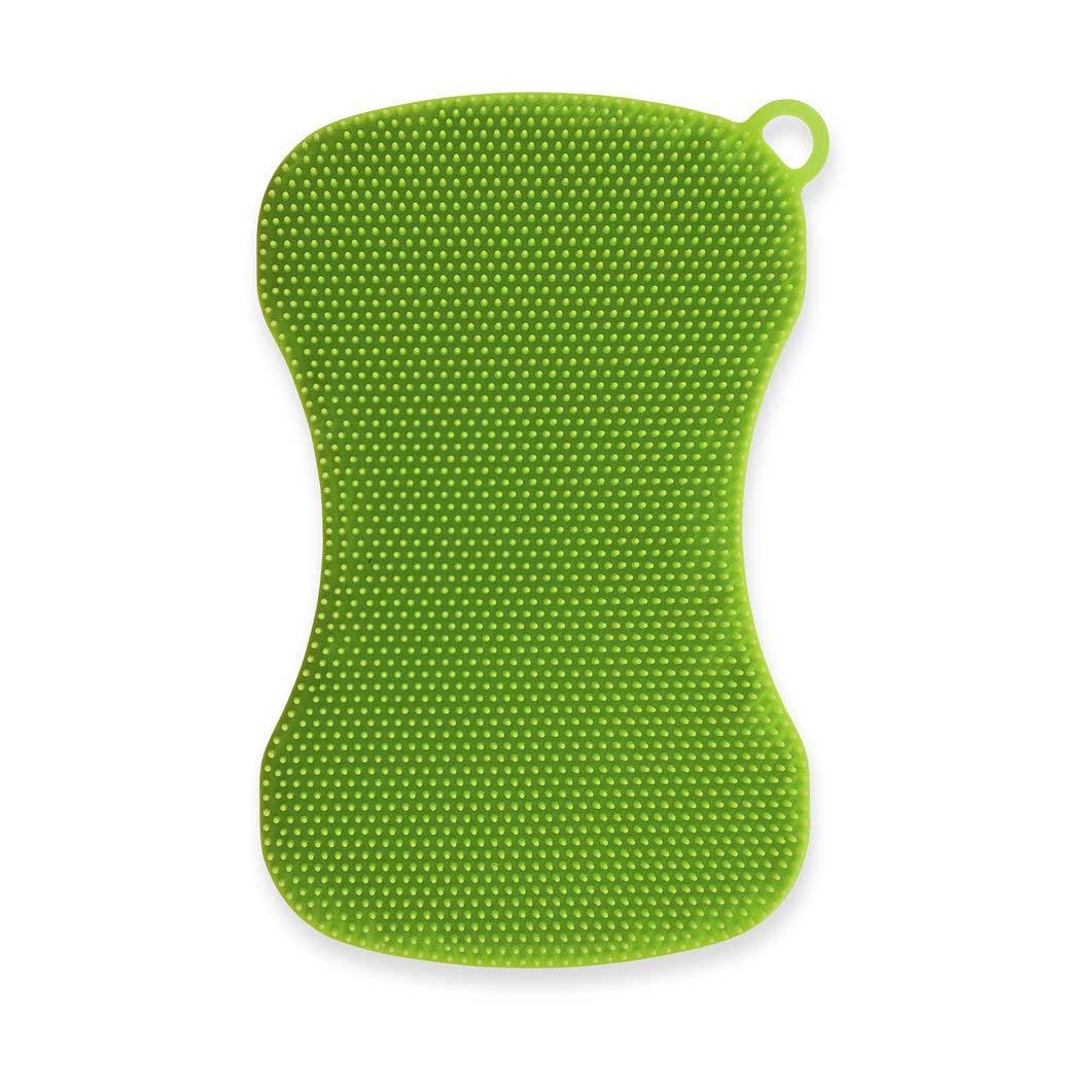 シリコン スクラバー グリーンの商品画像