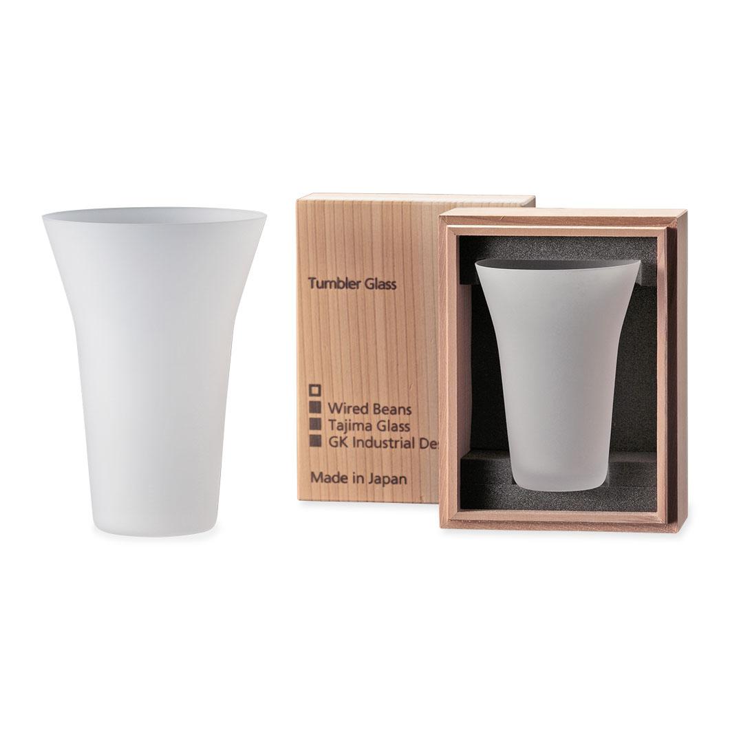 エターナルグラス タンブラー フロストの商品画像