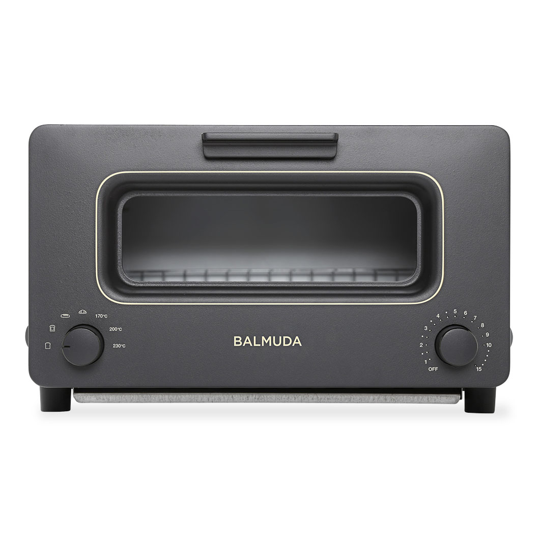 BALMUDA The Toaster ブラックの商品画像