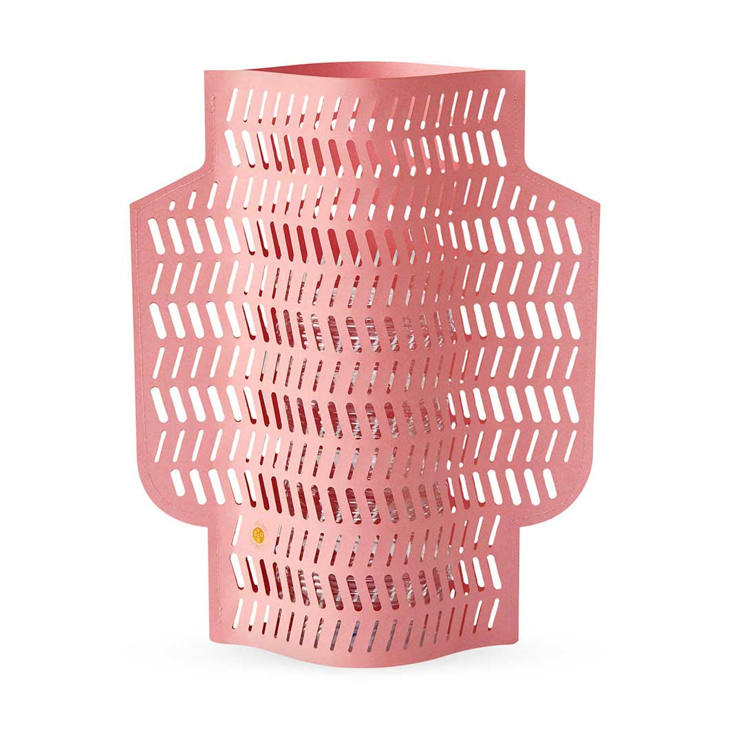 MoMA STOREペーパーベース AUREA ピンク
