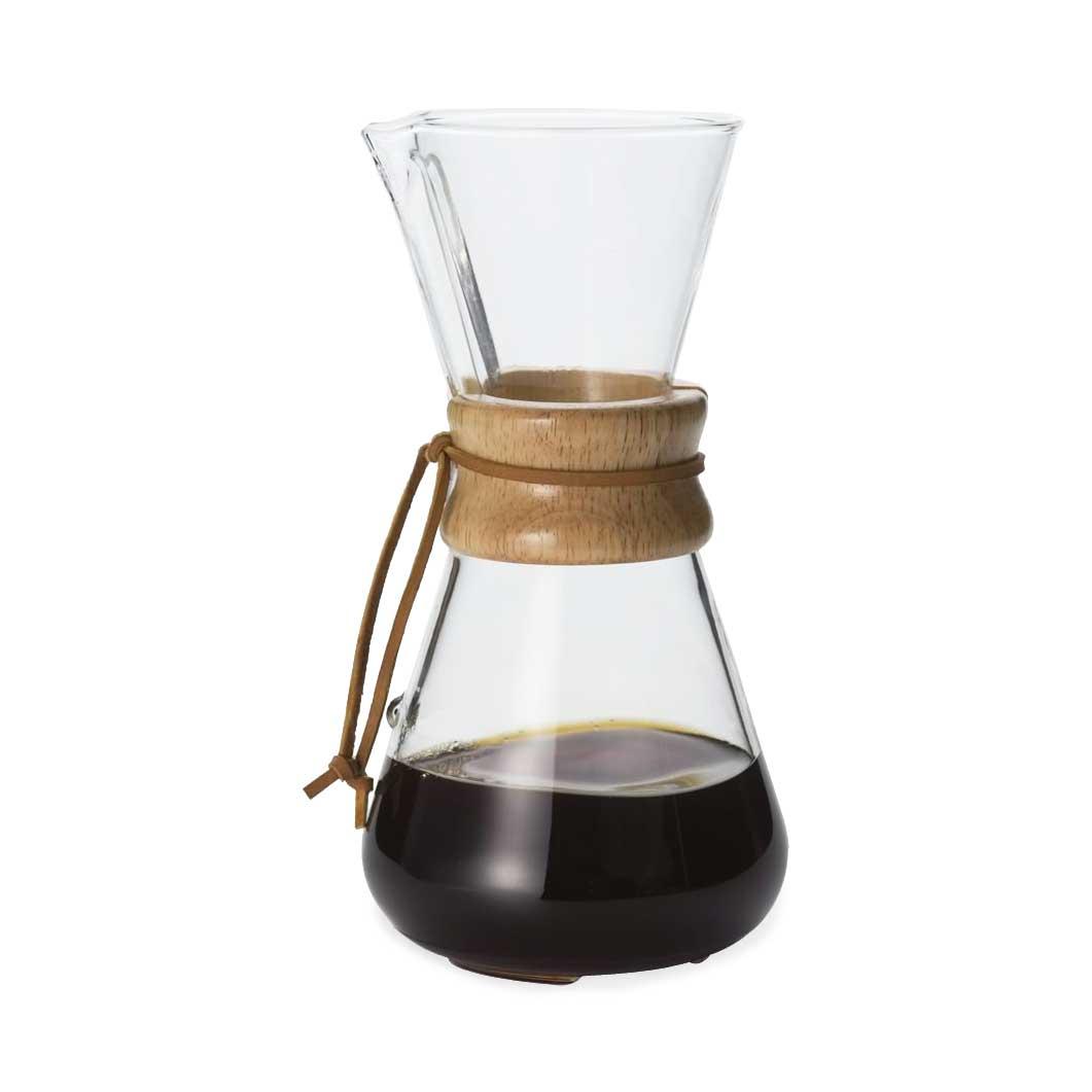 CHEMEX コーヒーメーカー 3カップの商品画像